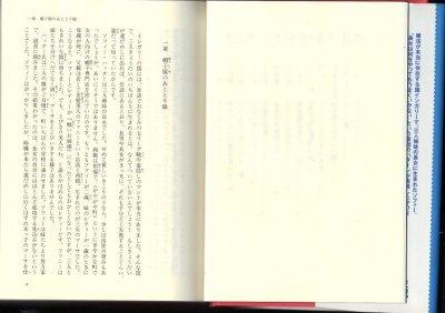 画像1: ハウルの動く城1 魔法使いハウルと火の悪魔(児童書)【状態C】
